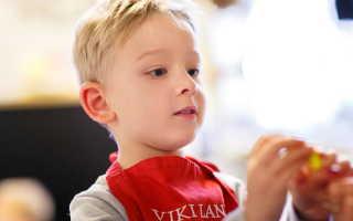 Pазвитие памяти у детей дошкольного возраста: особенности и упражнения на развитие внимания у дошкольника
