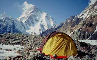 Самые сложные и опасные вершины в мире для восхождения: топ 10 с фото