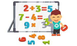 Как быстро и легко выучить таблицу умножения ребенку: работающие способы