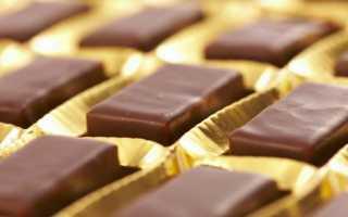 Самый дорогой шоколад в мире: подборка с фото