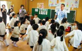 Система образования в Японии: ступени, интересные факты и особенности