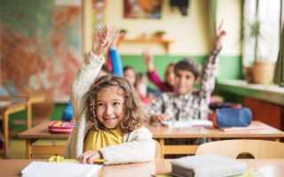 Как помочь ребенку учиться?