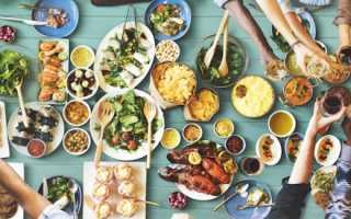 Как организовать лучшую вечеринку дома