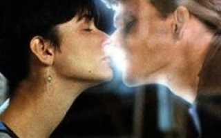 Самые знаменитые поцелуи: подборка фото