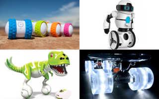 Подборка хайповых игрушек, которые завладели миром