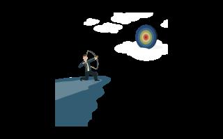 Цель реферата (пример): Образец задачи доклада
