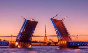 Белые ночи в Санкт-Петербурге 2020: когда начинаются, лучшие пейзажи на фото