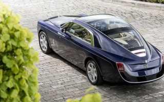 Сколько стоят самые дорогие машины: обзор с фото