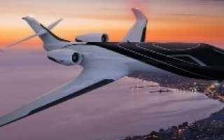 Самые дорогие частные самолеты: подборка фото
