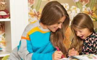 Где учатся дети Юлии Барановской