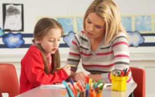 Развитие внимания у младших школьников Как развить внимание дошкольников