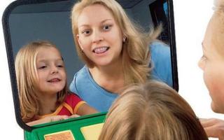 Возрастные нормы речевого развития детей-дошкольников