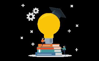 Оформление титульного листа курсовой и дипломной работы по ГОСТу 2020: требования с образцом для скачивания