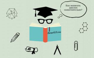 Как быстро написать диплом: практические советы