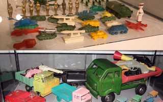 Советские игрушки: подборка фото