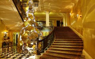 Самые дорогие рождественские елки: топ 10 с фото