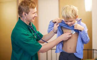 Нужно ли проходить медкомиссию в первый класс школы